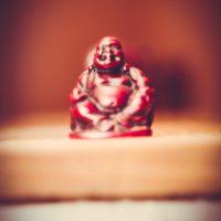 Bouddha de la santé