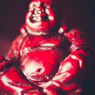 Bouddha santé